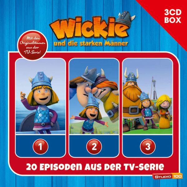 Wickie Serie