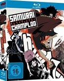 Samurai Champloo - Blu-ray Box (4 Discs)