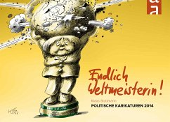 Endlich Weltmeisterin (eBook, PDF) - Klaus Stuttmann