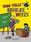 1.000 tolle Schülerwitze