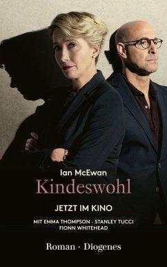 Kindeswohl (eBook, ePUB) - McEwan, Ian