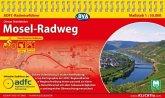 ADFC-Radreiseführer Mosel-Radweg