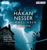 Himmel über London, 2 MP3-CD