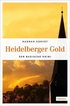Heidelberger Gold - Corvey, Hannah