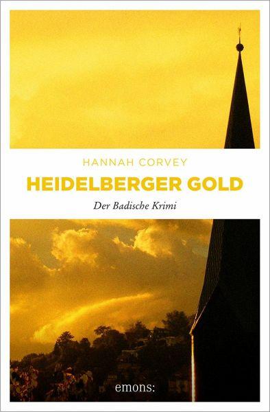 Heidelberger Gold - Corvey, Hannah