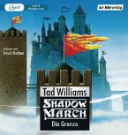 Die Grenze / Shadowmarch Bd.1 (4 MP3-CDs)