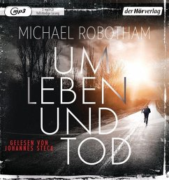 Um Leben und Tod, 2 MP3-CDs