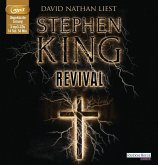Revival, 3 MP3-CD