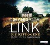 Die Betrogene / Polizistin Kate Linville Bd.1 (10 Audio-CDs)