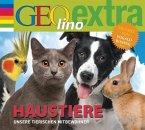 Haustiere - Unsere tierischen Mitbewohner (1 Audio-CD)
