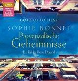 Provenzalische Geheimnisse / Pierre Durand Bd.2 (2 MP3-CDs)