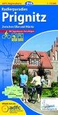 ADFC Regionalkarte Radlerparadies Prignitz
