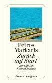 Zurück auf Start / Kostas Charitos Bd.10 (eBook, ePUB)