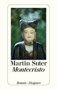 Montecristo (eBook, ePUB) - Suter, Martin