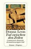 Tod zwischen den Zeilen / Commissario Brunetti Bd.23 (eBook, ePUB)