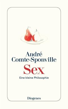 Sex (eBook, ePUB) - Comte-Sponville, André