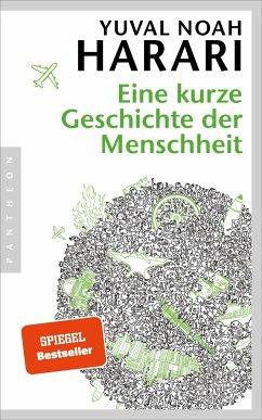 9783570552698 - Harari, Yuval Noah: Eine kurze Geschichte der Menschheit - Buch