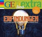 Erfindungen - Von klugen Köpfen und ihren bahnbrechenden Ideen (1 Audio-CD)