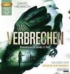 Das Verbrechen / Kommissarin Lund Bd.3 (3 MP3-CDs)
