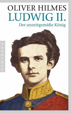 Ludwig II. - Hilmes, Oliver