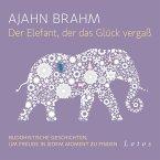 Der Elefant, der das Glück vergaß, 6 Audio-CDs