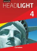 English G Headlight 4: 8. Schuljahr. Schülerbuch