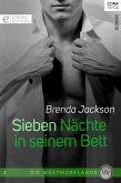 Sieben Nächte in seinem Bett / Die Westmorelands Bd.3 (eBook, ePUB)