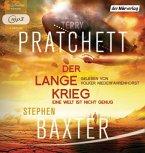 Der Lange Krieg / Parallelwelten Bd.2 (2 MP3-CDs)