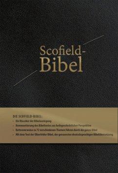 Scofield Bibel mit Elberfelder 2006 - Leder