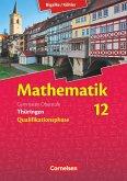 Bigalke/Köhler: Mathematik 02. Schülerbuch mit CD-ROM. Sekundarstufe II Thüringen