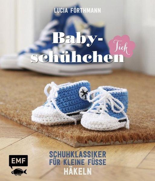 Häkeln Für Babys Von Dorothee Borck Portofrei Bei Bücherde Bestellen