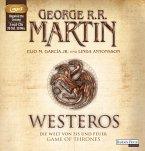 Westeros (3 MP3-CDs)