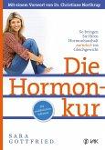 Die Hormonkur (eBook, PDF)