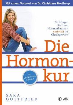 Die Hormonkur (eBook, PDF) - Gottfried, Sara