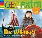 Die Wikinger - Das wilde Leben der Nordmänner (1 Audio-CD)