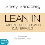 Lean In - Frauen und der Wille zum Erfolg (Gekürzt) (MP3-Download)