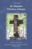 Im Glauben Christus schauen (eBook, ePUB)