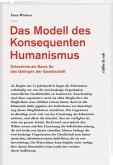 Das Modell des Konsequenten Humanismus (eBook, ePUB)