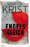 Engelsgleich / Kommissar Kalkbrenner Bd.4 (eBook, ePUB)