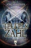 Teufelszahl (eBook, ePUB)