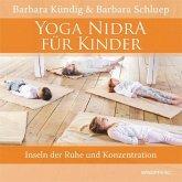 Yoga Nidra für Kinder