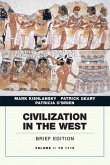 Civilization in the West, Volume 1
