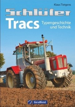Schlüter Tracs - Tietgens, Klaus