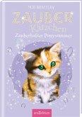 Zauberhafter Ponysommer / Zauberkätzchen Bd.8