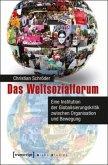 Das Weltsozialforum