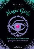 Das Rätsel des Dornenbaums - Gefangen in der Unterwelt / Magic Girls Bd.3+4