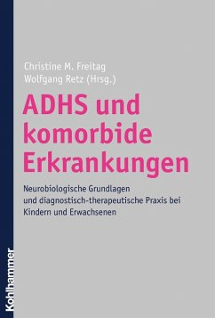 ADHS und komorbide Erkrankungen (eBook, ePUB)