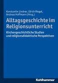 Alltagsgeschichte im Religionsunterricht (eBook, ePUB)