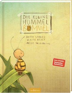 Die kleine Hummel Bommel - Sabbag, Britta; Kelly, Maite; Tourlonias, Joëlle