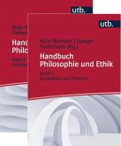 Handbuch Philosophie und Ethik. Kombipack